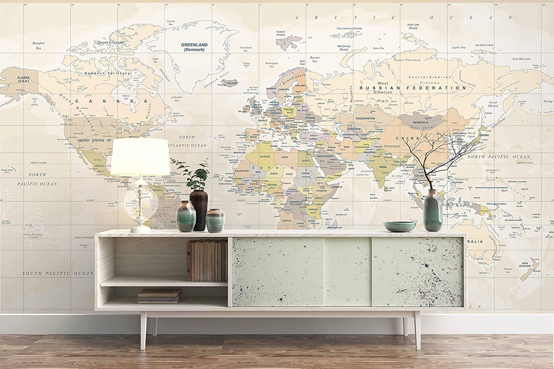 Adult Mural Wallpaper Modern 3D Wallpaper Wall Mural Fleece Easy-Install Paper