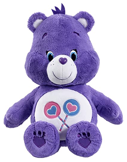 Care Bears Share Bear Plush (large)