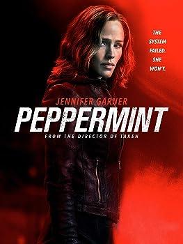 Peppermint (2018) Digital HD Rental