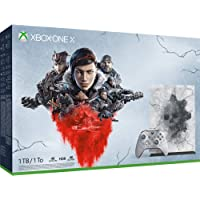Xbox One X - Gears of War 5 Ultimate Edition Bundle - Limited Edition