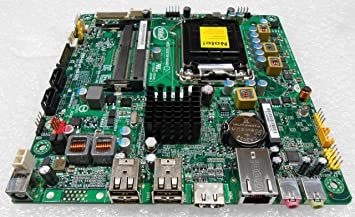 Intel DH61AGL Desktop Board Last