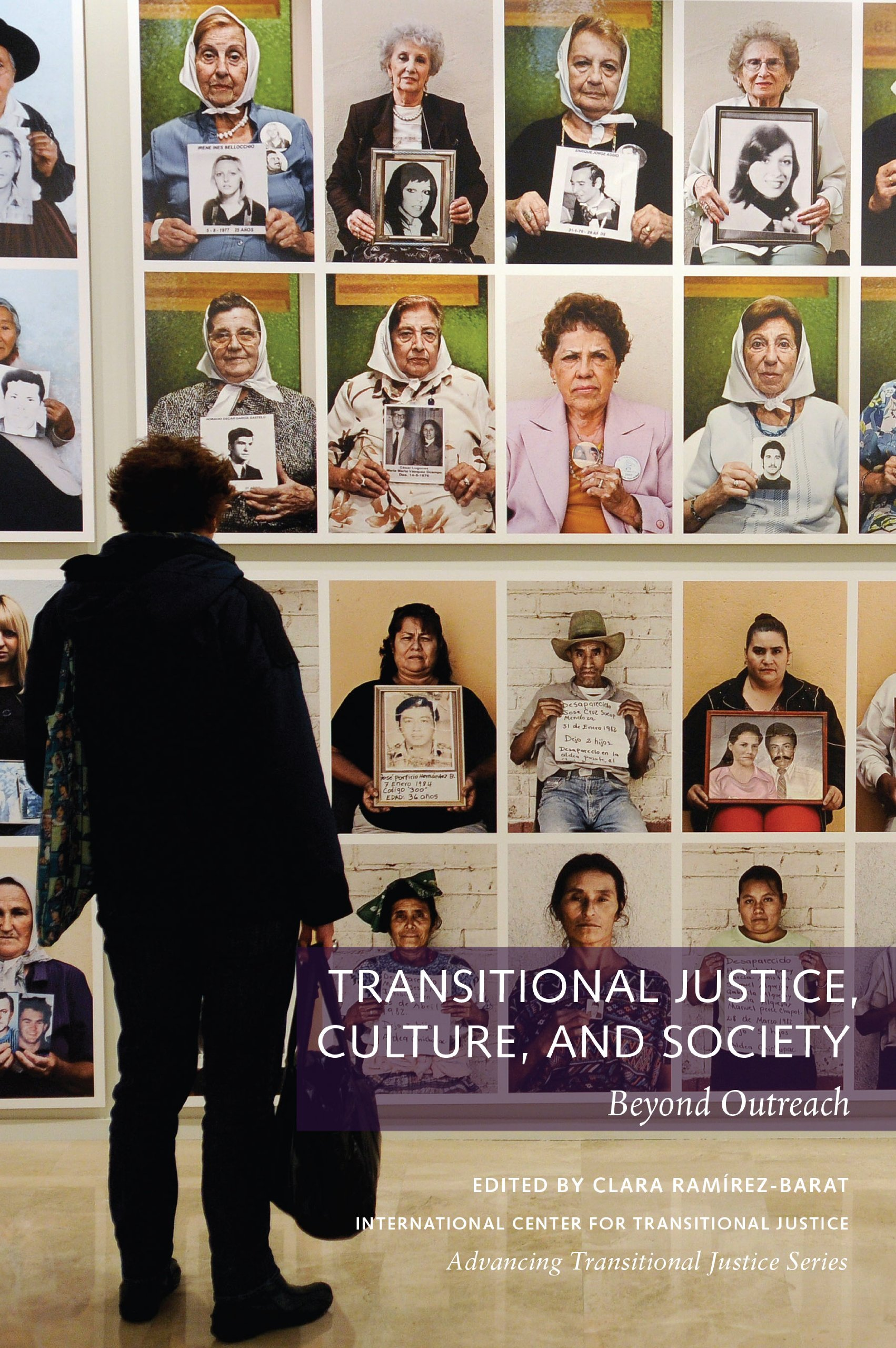 Transitional Justice, Culture, and Society: Beyond Outreach (Advancing Transitional Justice) PDF