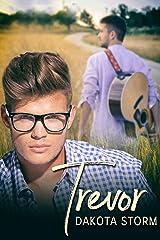 Trevor Kindle Edition