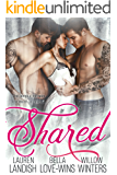 Shared: A Dark MFM Menage Romance