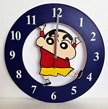 Cartoon Character Wall Clocks Cartoon Ankaperla Com