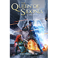 The Queen of Sidonia (English Edition)