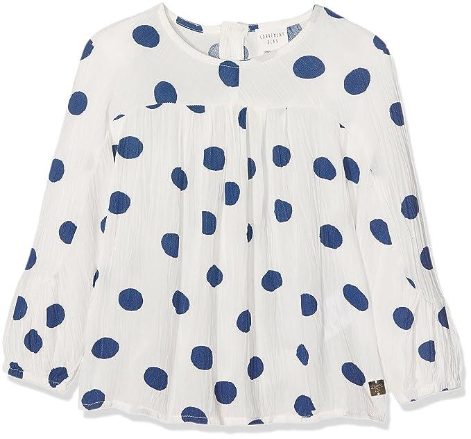 5b58bd1ad Carrément Beau Y15134, Camisa para Niñas, Blanco (Offwhite 117) 12 ...