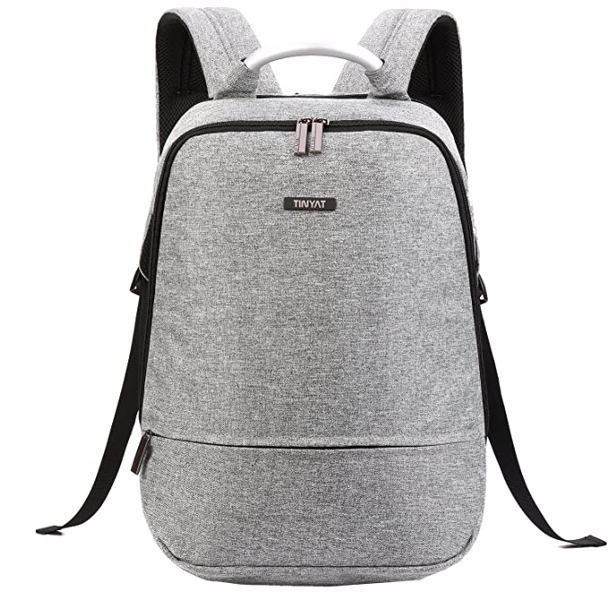 variousstyles choose newest select for latest TINYAT Laptop Backpack College Bookbag Daypack Travel Hiking