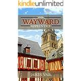 The Wayward Apprentice (A Stephen Attebrook mystery Book 1)
