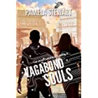 Vagabond Souls: The Ionia Chronicles: Book Two