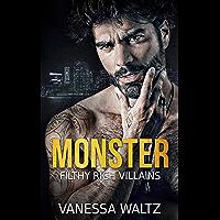Monster: A Dark Arranged Marriage Romance