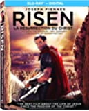 Risen [Blu-ray + Digital Copy] (Bilingual)