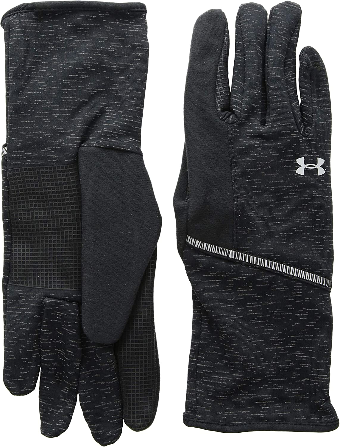 Under Armour Men's Storm Run Liner Gloves