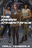 The Zanari Inheritance (Children of Zanar Book 1)
