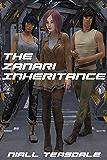 The Zanari Inheritance (Children of Zanar Book 1) (English Edition)