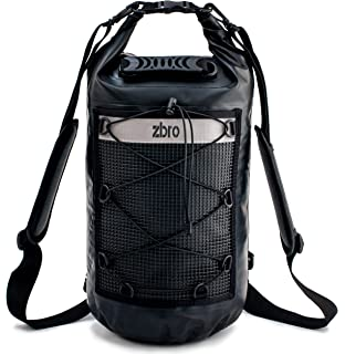a02e231438 Amazon.com  Waterproof Dry Bag 5L 10L 20L-Water Resistant ...