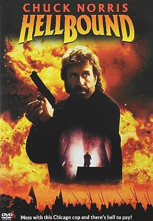 filme hellbound chuck norris