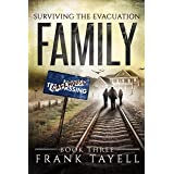 Surviving The Evacuation, Book 3: Family