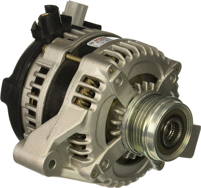 Bosch AL2402X NISSAN Premium Reman Alternator
