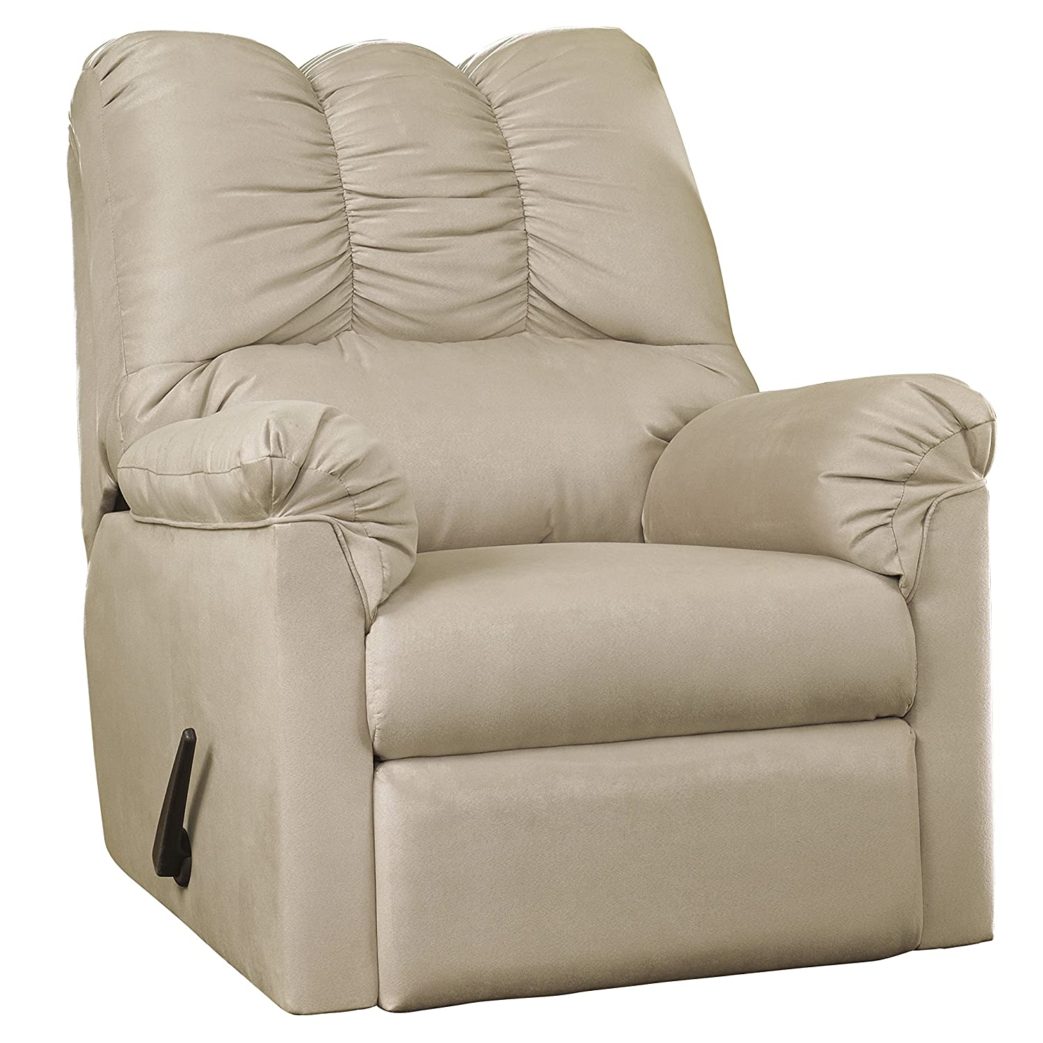 Amazon Signature Design by Ashley Darcy Rocker Recliner in