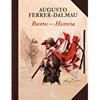 Bocetos para la historia (Spanish Edition)