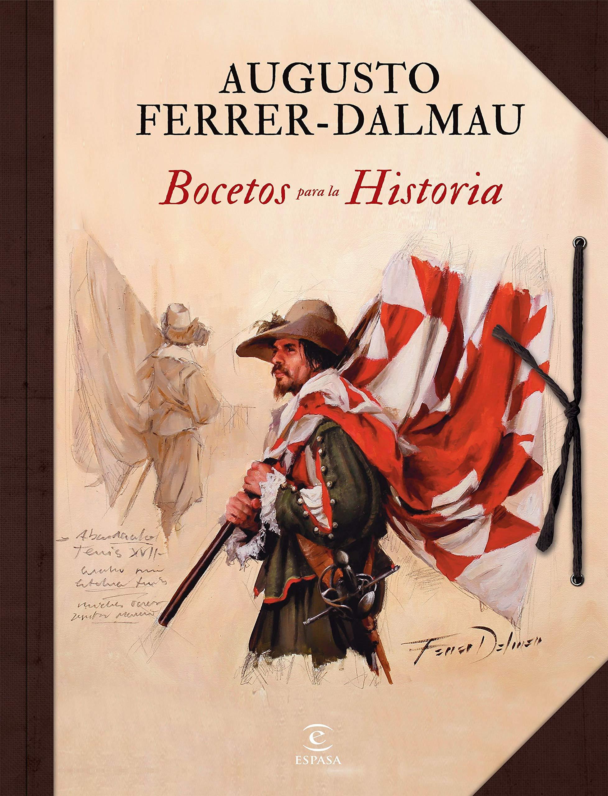 Bocetos para la historia (Fuera de colección): Amazon.es: Ferrer ...