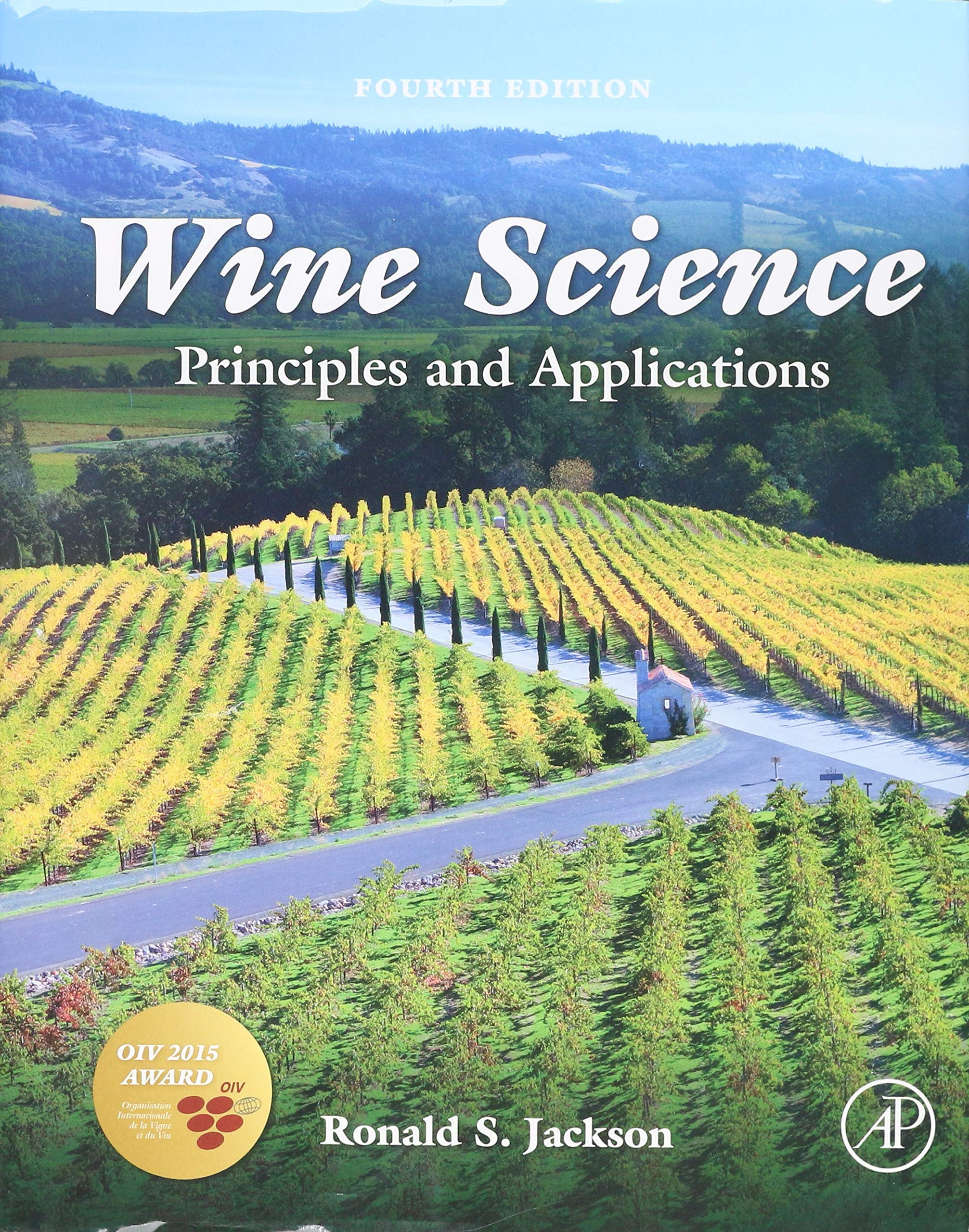 Wine Science: Principles and Applications Food Science and ...