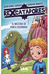El misterio de Punta Escondida (Rexcatadores 1) (Spanish Edition) Kindle Edition
