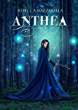 Anthea (Italian Edition)