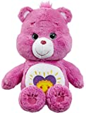 Care Bears Shine Bright Ours en Peluche avec DVD (Medium)