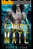 Demon's Mate: Demon Romance (Seven Brides for Seven Demons Book 1)