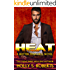 Heat (A Hotter Than Hell Novel Book 1)