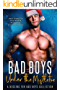 Bad Boys Under the Mistletoe: A Begging for Bad Boys Collection (English Edition)