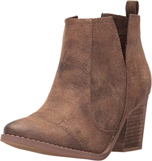 ca24745169 Amazon.com | Not Rated Womens Tarim | Ankle & Bootie