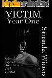 Victim, Year One (American Victim Book 1)