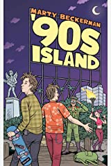 '90s Island Kindle Edition