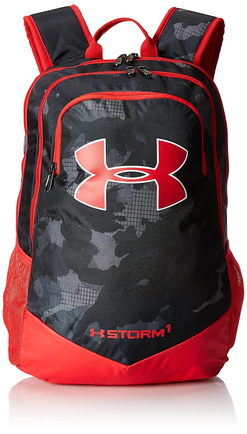 a992225dab PRIME DAY DEAL  Amazon – Under Armour Boys  Storm Scrimmage Backpack ...