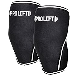Pro Lift Knee Sleeves