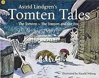 Astrid Lindgren's Tomten Tales: The Tomten And