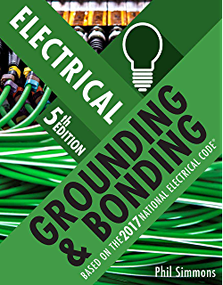 Electrical grounding and bonding phil simmons ebook amazon electrical grounding and bonding fandeluxe Images