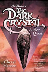 Jim Henson's The Dark Crystal Author Quest: a Penguin Special from Grosset & Dunlap