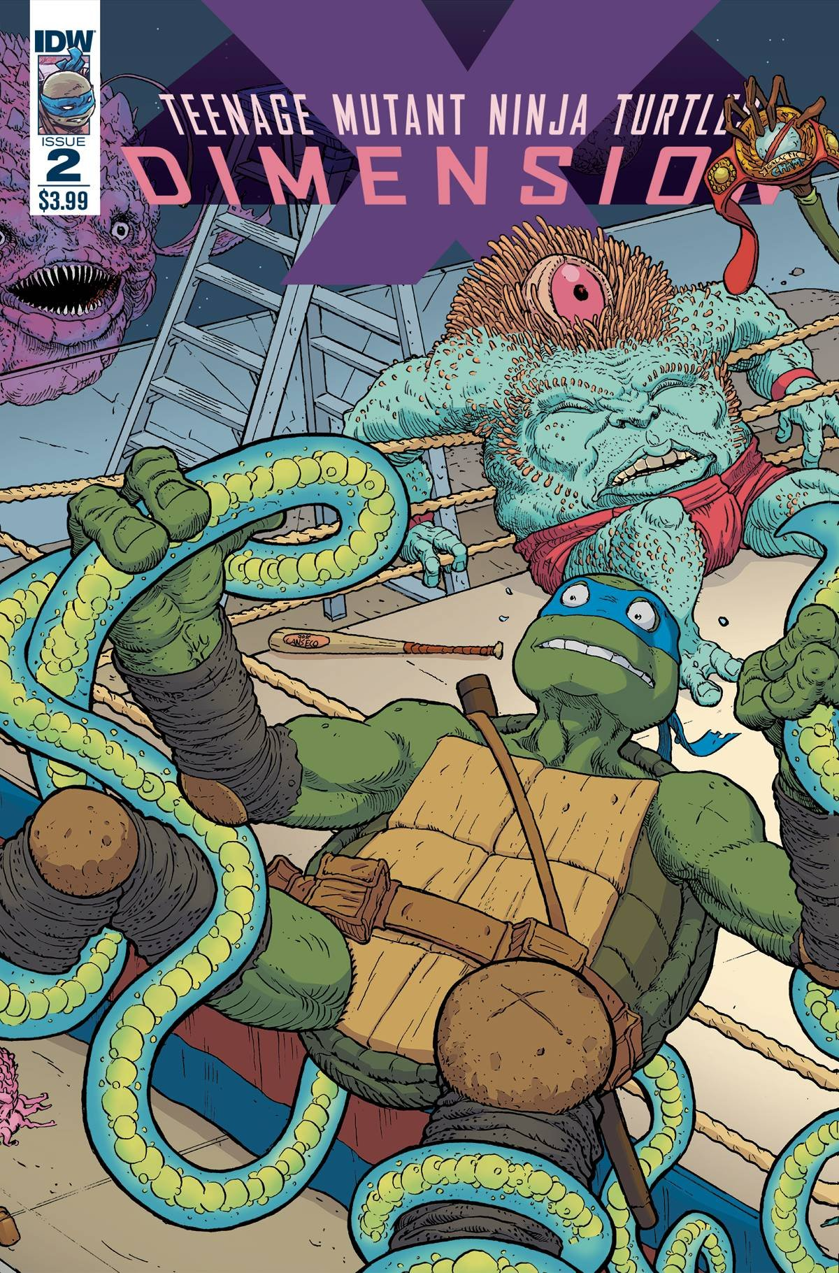 Download TMNT DIMENSION X #2 CVR A PDF