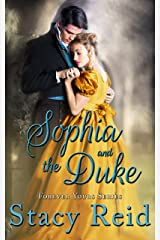 Sophia and the Duke (Forever Yours Book 7) Kindle Edition