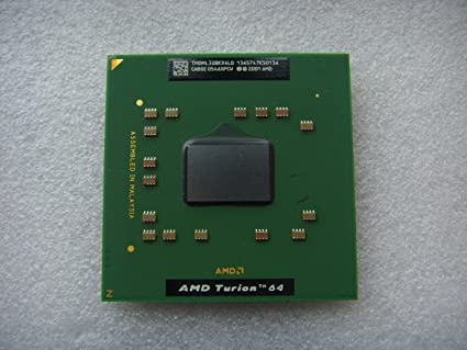 AMD TURION 64 MOBILE TECHNOLOGY ML-32 DRIVER FREE