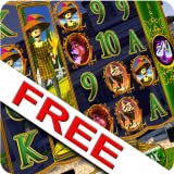 Wizard of Oz Silver Slippers - Slot Machine FREE