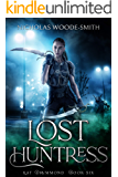 Lost Huntress (Kat Drummond Book 6)
