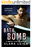 Bath Bomb: Forbidden Bad Boys (Sunsetters Book 2)