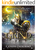 Realm of the Nine Circles: The Grind: A LitRPG Novel