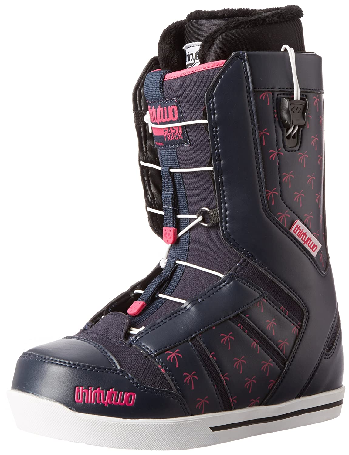Thirtytwo Women's 86 FT 13 Inch Snowboard Boot
