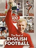 Best of English Football (6XDVD Box set) England's Greatest Matches